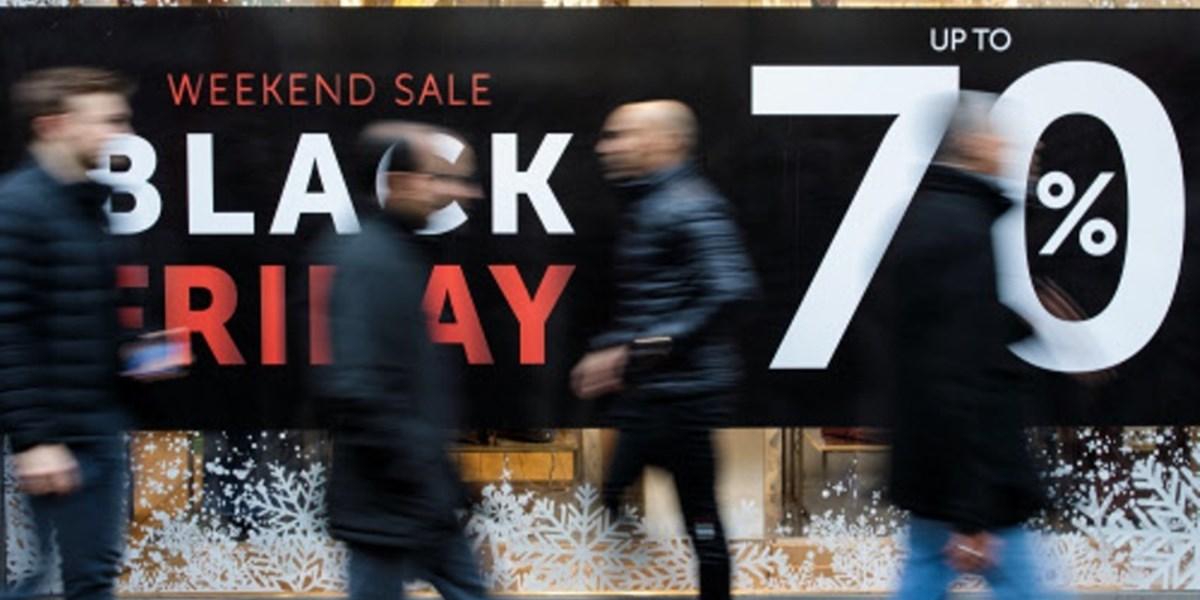 84b89fda4a3b5e Black Friday  Wenn Rabatte zur Droge werden - Handel - derStandard.at ›  Wirtschaft
