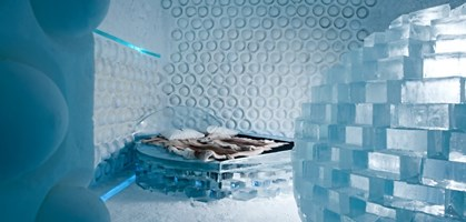 foto: icehotel