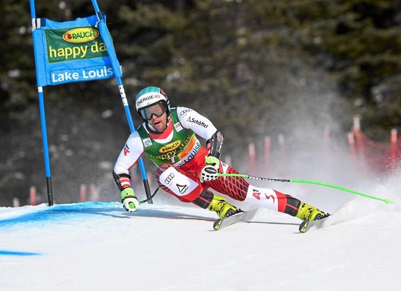 85a9dcd082da26 ÖSV-Herren mit Traumstart in WM-Saison - Ski Alpin: Herren-Weltcup ...