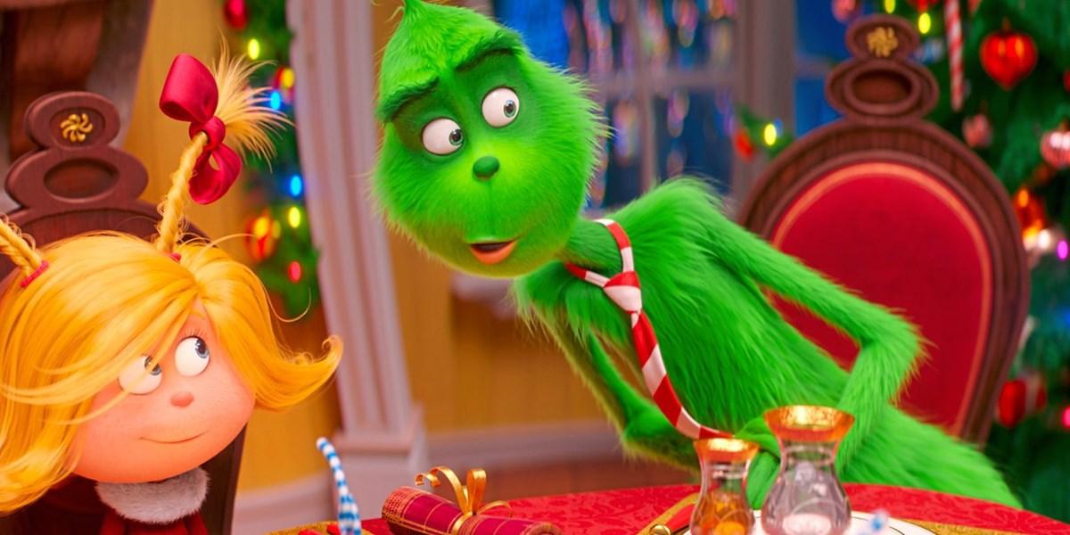 Filmstart: Weihnachtsfilm: \