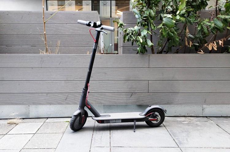 illegales tuning von e scootern kann sehr teuer werden innovationen web. Black Bedroom Furniture Sets. Home Design Ideas
