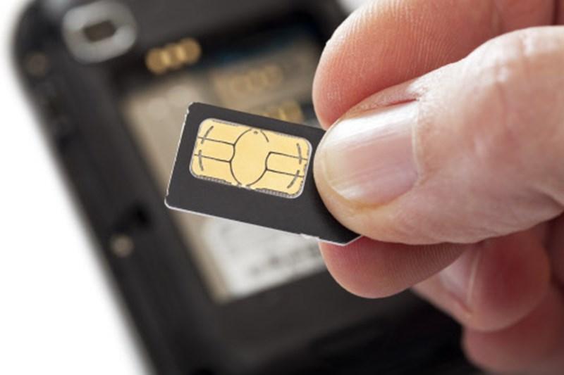 Sim Karte Nicht Zulässig.Das Ende Der Anonymen Sim Karten Naht Mobilfunker Derstandard At