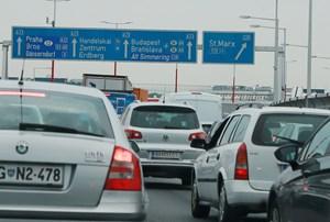 Autonom In Den Stau Auto Kolumne Steuerfrau Derstandardat