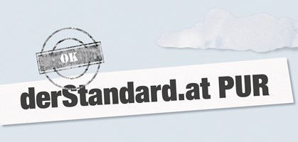 illustration: der standard