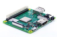 foto: raspberry pi foundation