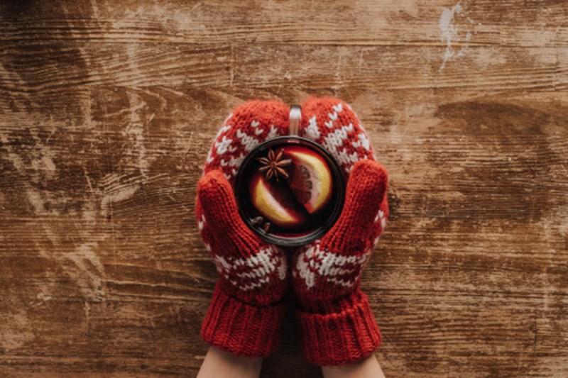 Kalorienbombe Weihnachten Wie Man Trotzdem Nicht Zunimmt