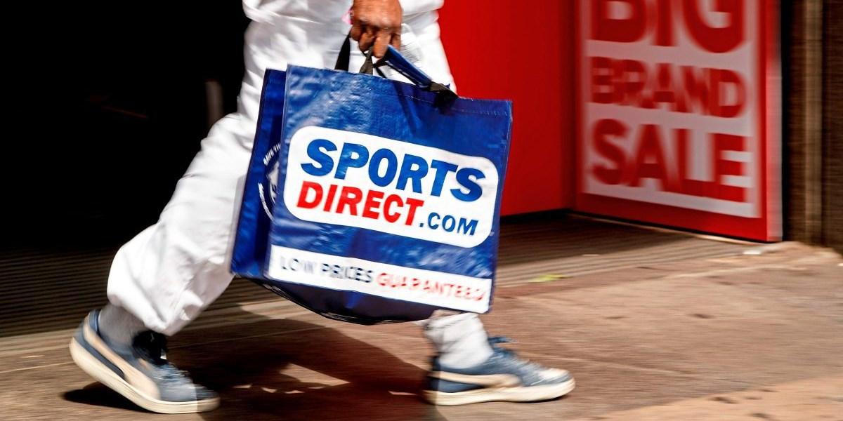 Sports Direct Schließt Filiale Im Wiener Kaufhaus Gerngross