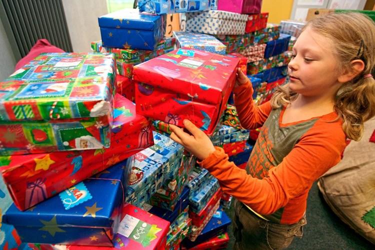 Geschenke Für Kinder Wie Viel Ist Zu Viel Mitreden