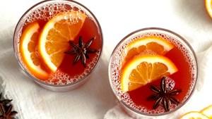 Orangenpunsch: Rezept zum Ausdrucken