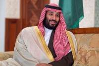 foto: bandar algaloud/courtesy of saudi royal court/handout