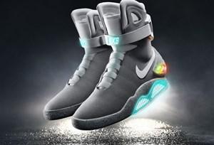 a29a9bdcbdfecf Nike hat in der Vergangenheit bereits schon einmal selbstbindende Schuhe  vorgestellt – damals waren sie jedoch