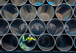 USA drohen an Nord Stream 2 beteiligten Firmen mit ...