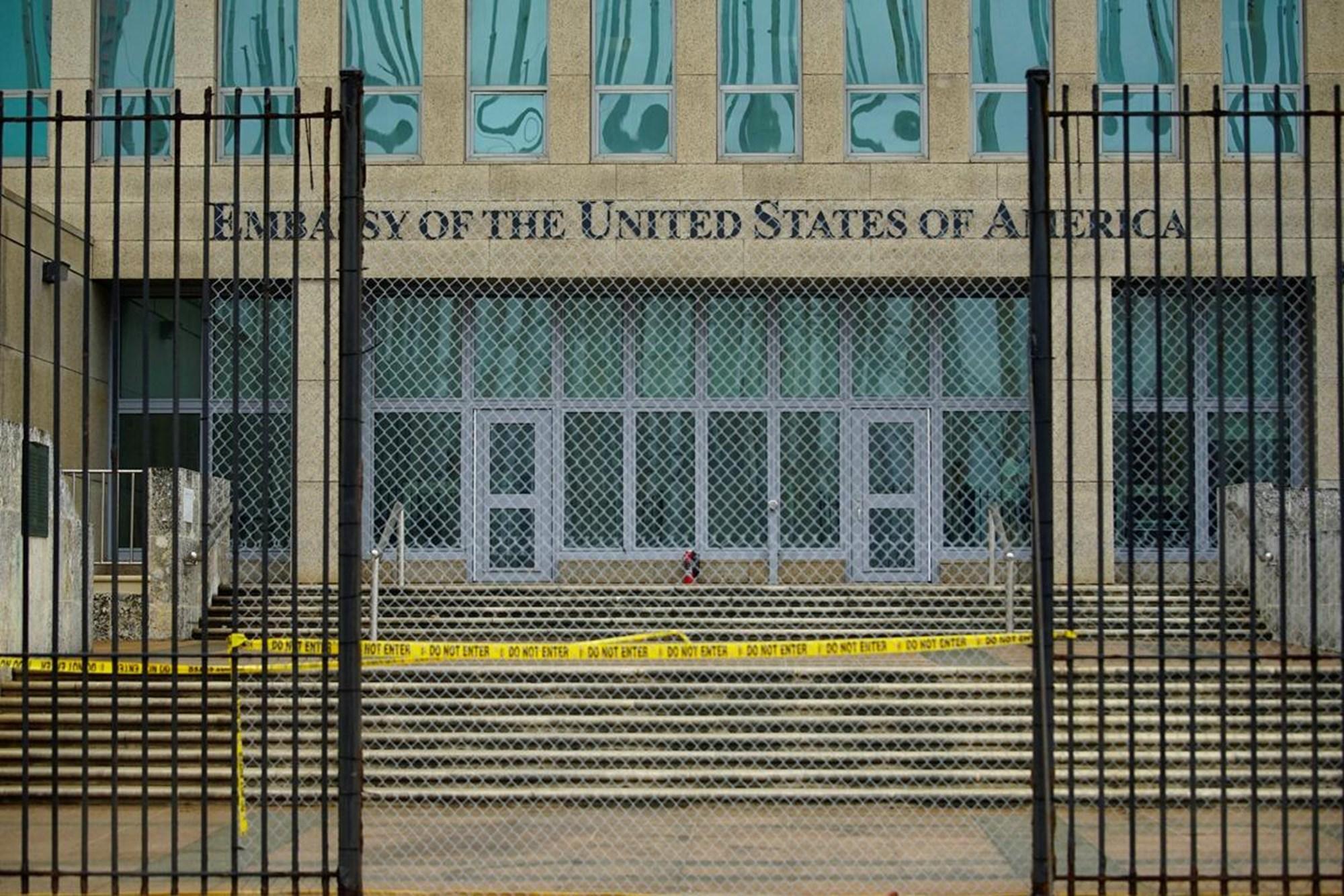 """Überraschende Wende im Rätsel um """"akustische Attacken"""" auf Kuba"""