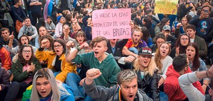 foto: imago/zuma press /jesus merida