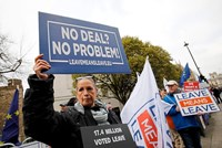 No Deal – no Problem: Isn't it?