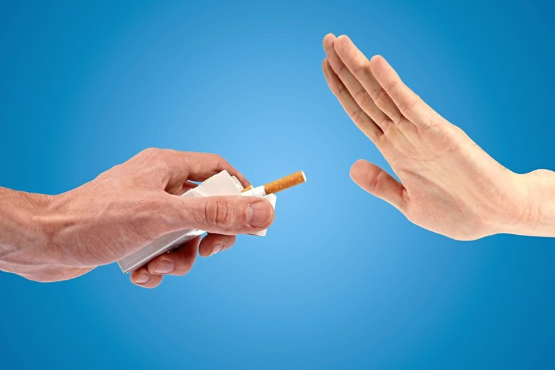 Rauchen aufgehort motivation