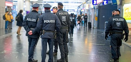Polizei Derstandardat Panorama österreich