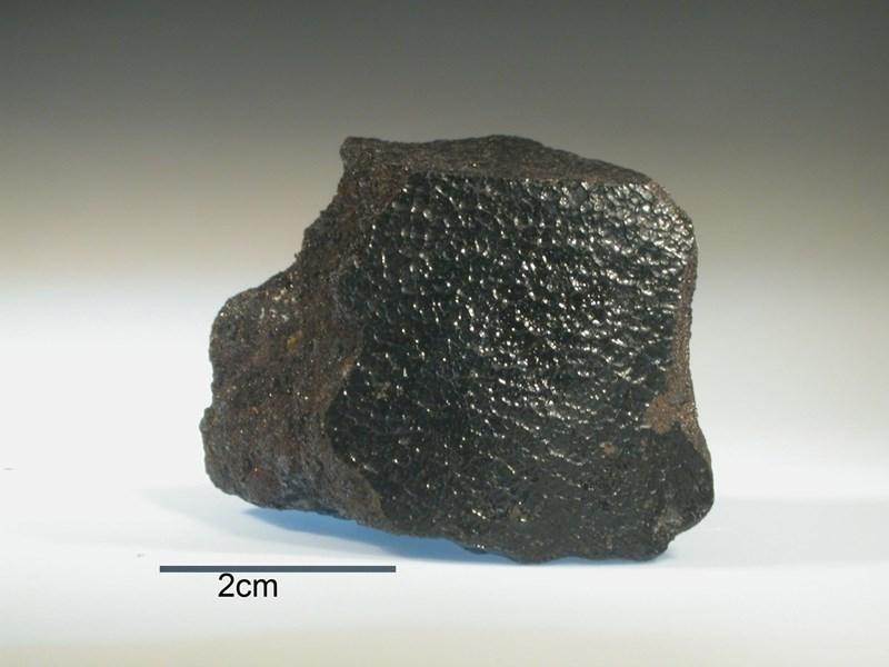 Meteorit Angra dos Reis: Ein unscheinbares Juwel mit bewegter Geschichte
