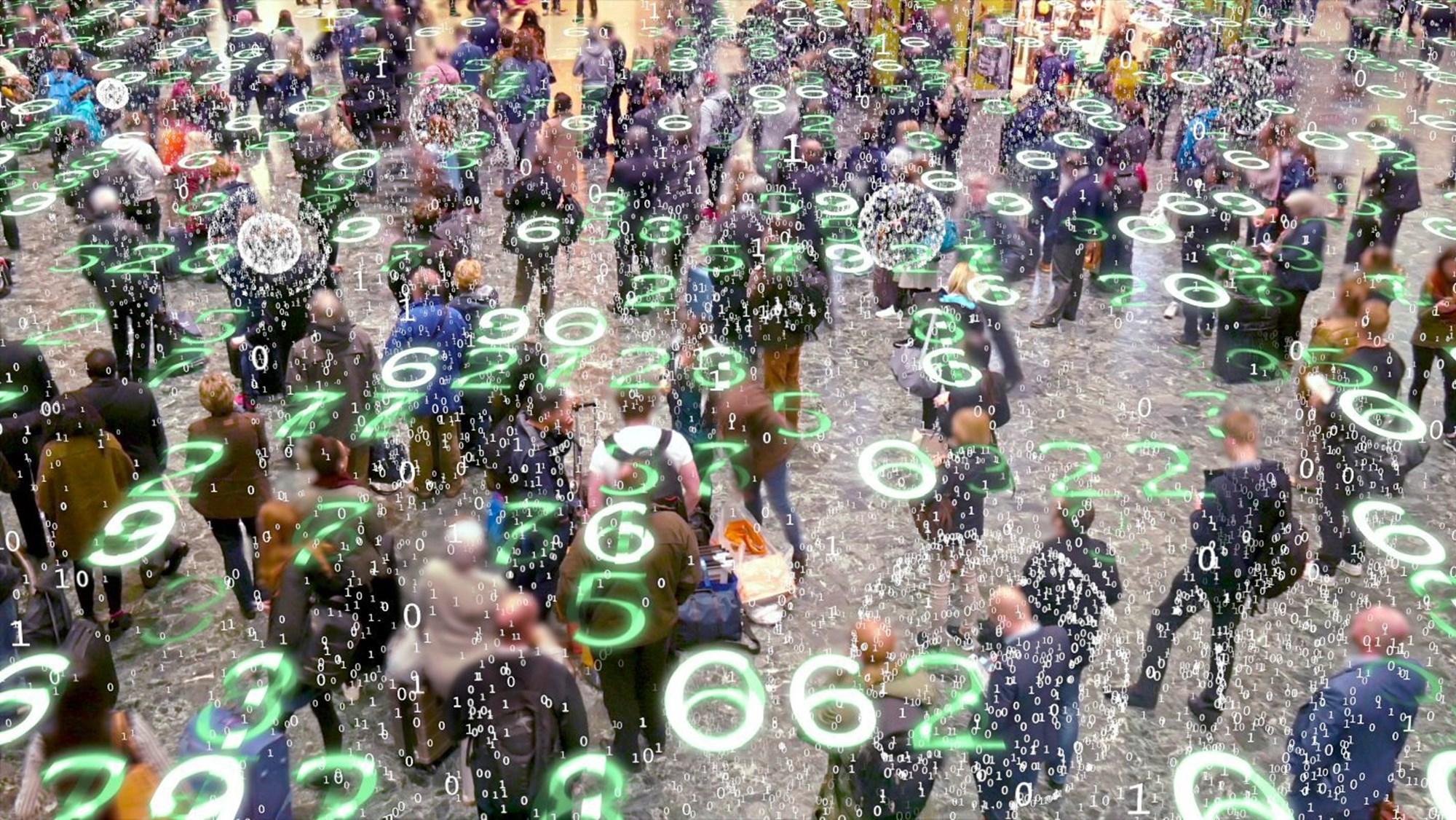 """KI-Forscher: """"Algorithmen werden uns verrückt machen"""""""
