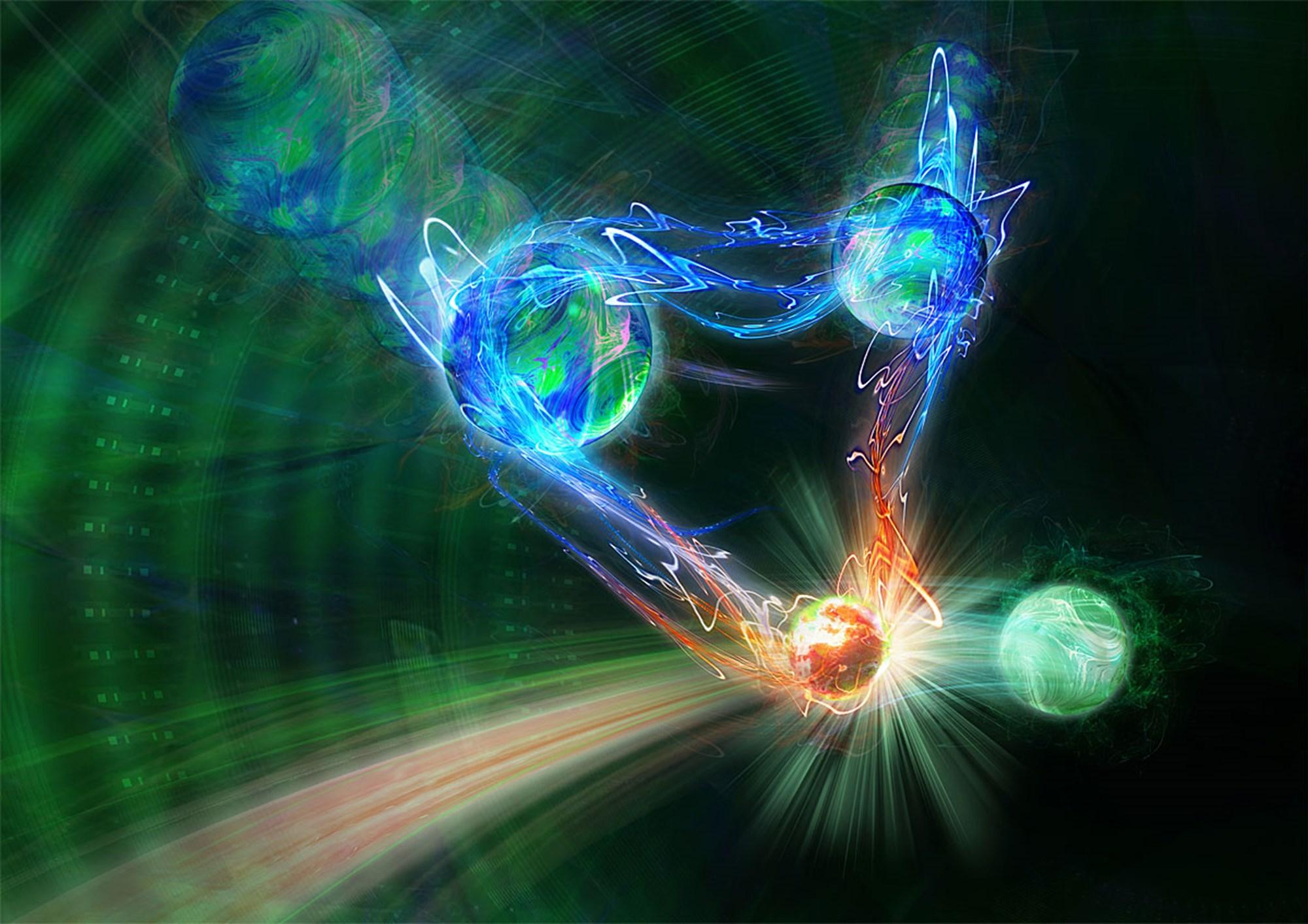 Physiker erzeugen neue Form von Materie