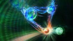 Mögliche Erklärung für seltsames Verhalten der Dunklen Materie gefunden