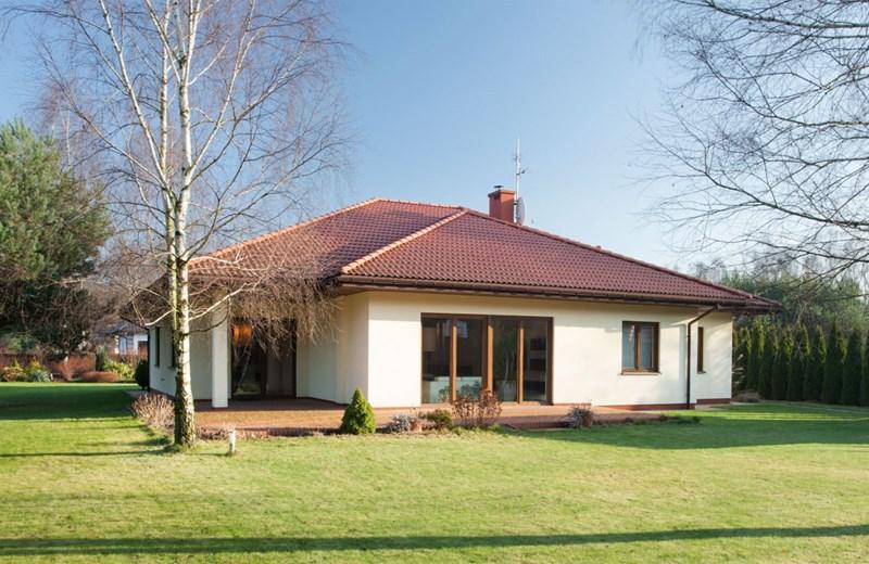 Was Im Mietvertrag Fur Ein Einfamilienhaus Geregelt Sein Sollte
