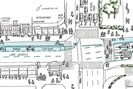 skizze: mobilitätsagentur wien