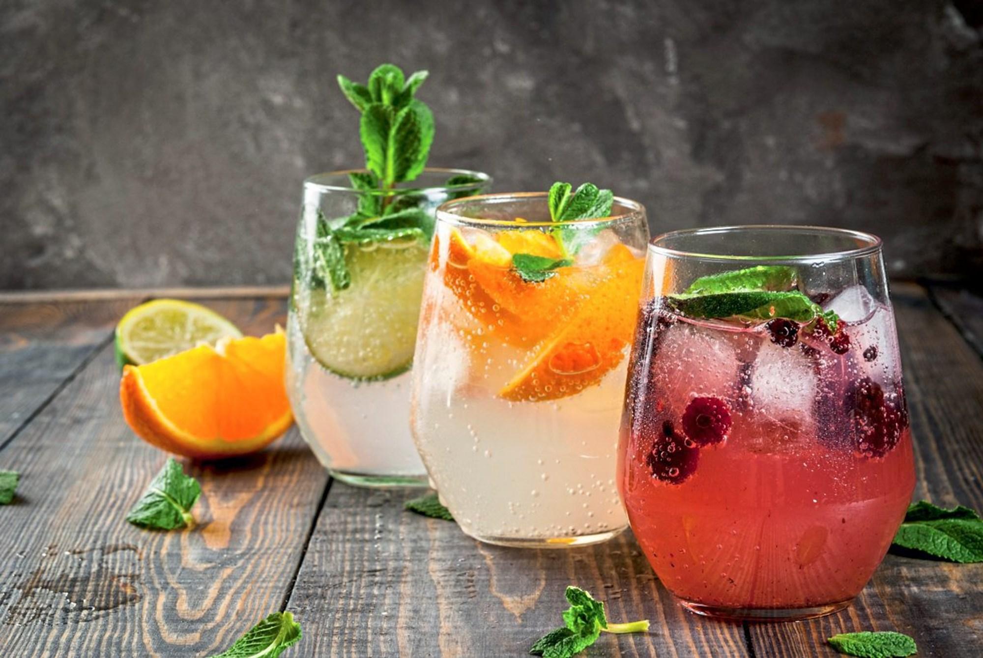 Geschmackssinn: Wie Tonic schmeckt, hat mit Gehirngröße zu tun