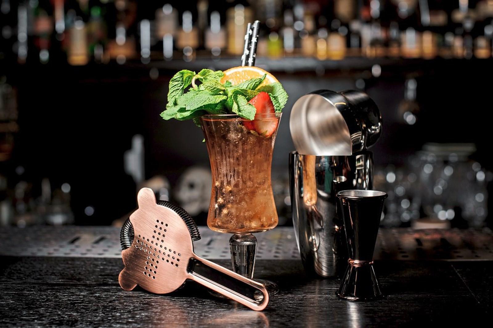 Die besten Hidden Bars von Tallinn bis Hongkong