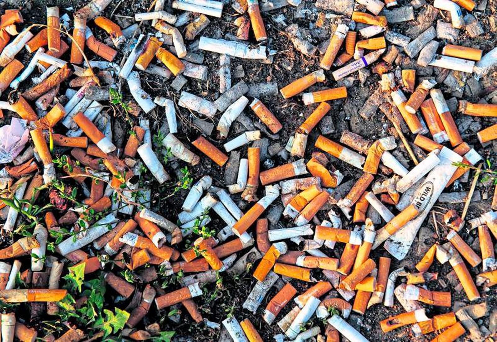 Der Griff zur Zigarette wird noch teurer