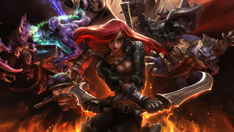 League Of Legends Preiserhöhung Bei In Game Währung Empört User