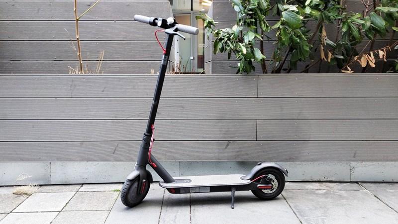Vorsicht beim E-Scooter-Kauf: Viele Roller dürfen gar nicht