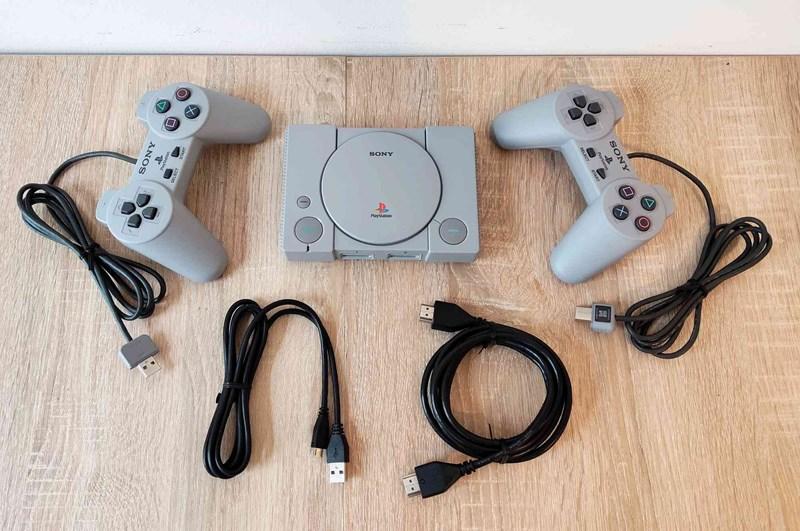 Retro-Flop: Sonys Playstation Classic gibt es mittlerweile zum
