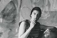 foto: walter silver, helen frankenthaler foundation / little, brown and company, new york