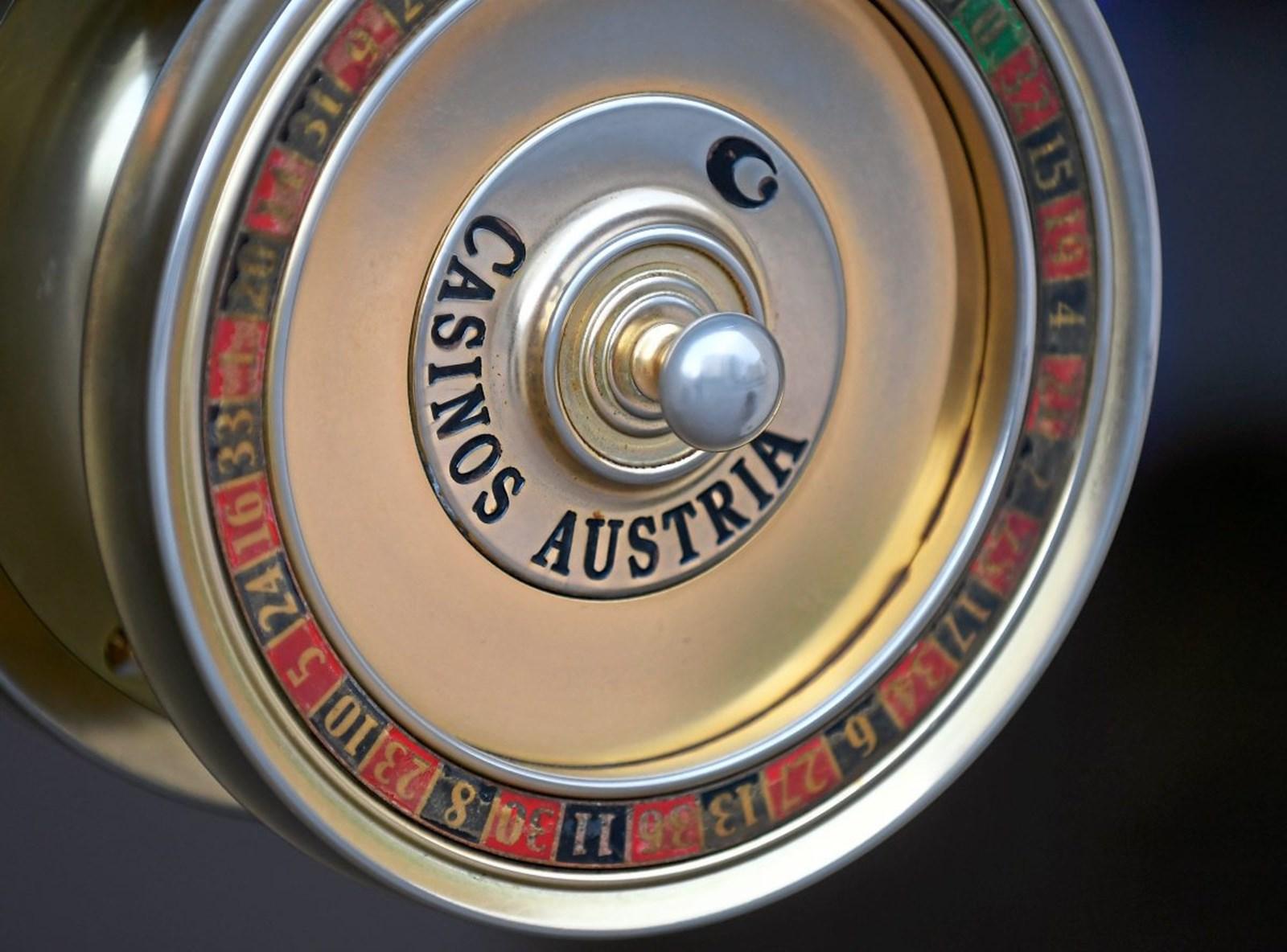 Casinos Austria Und Osterreichische Lotterien Gruppe