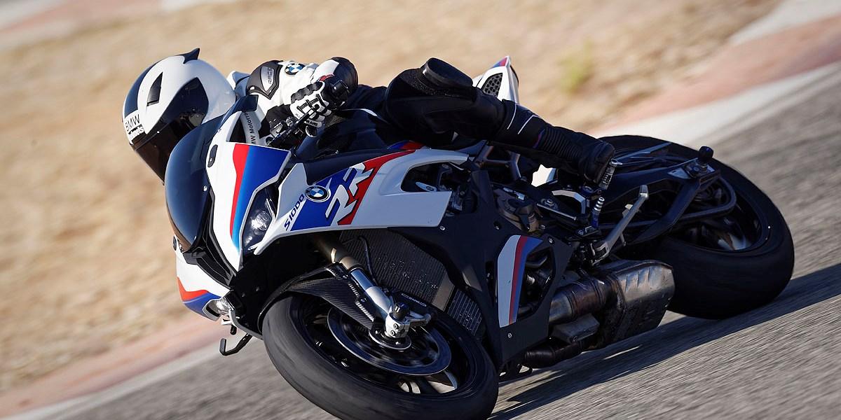 Bmw S 1000 Rr Und Der Kümmerliche Versuch Eines Motorradtests