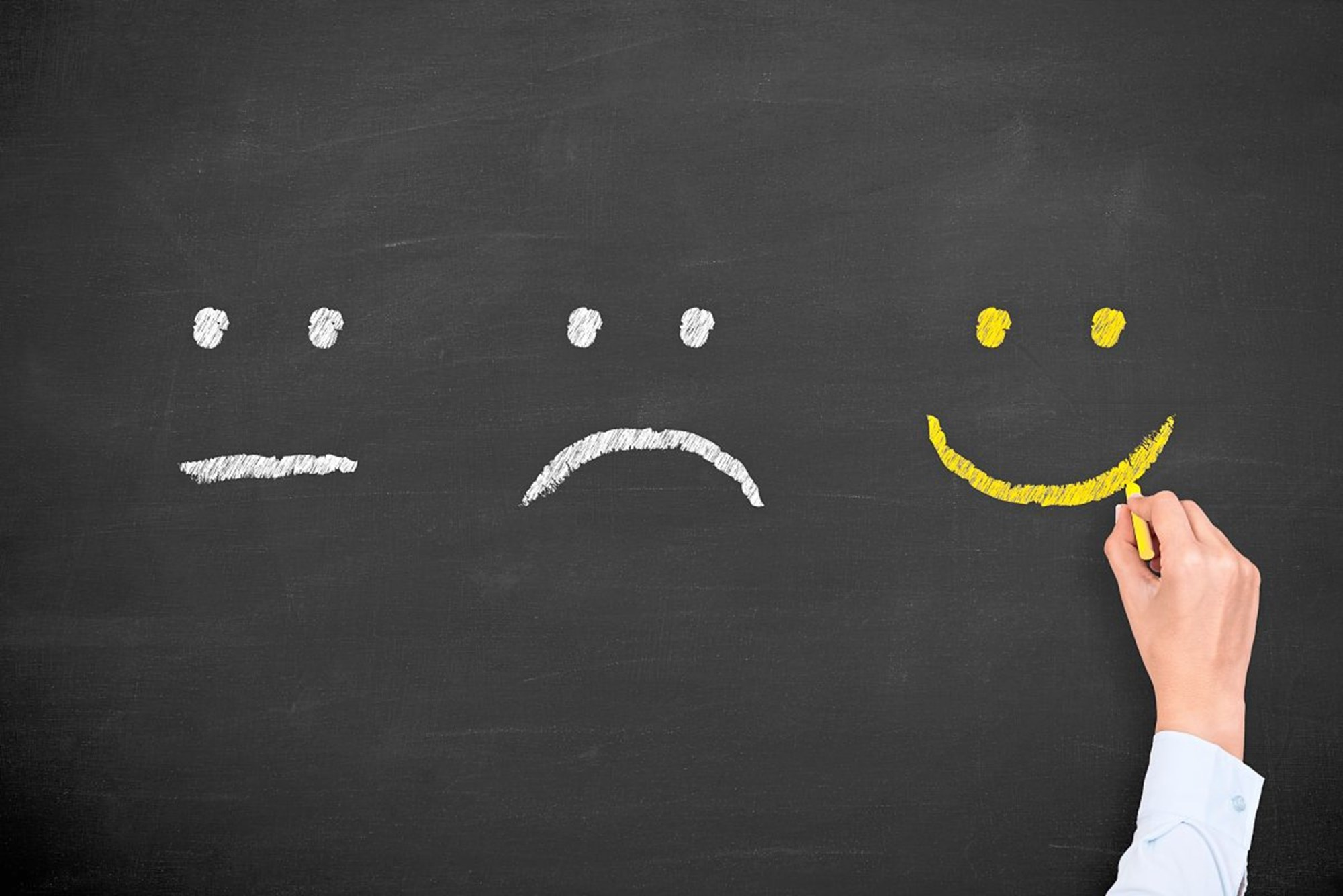 Was Menschen glücklich macht – derStandard.at