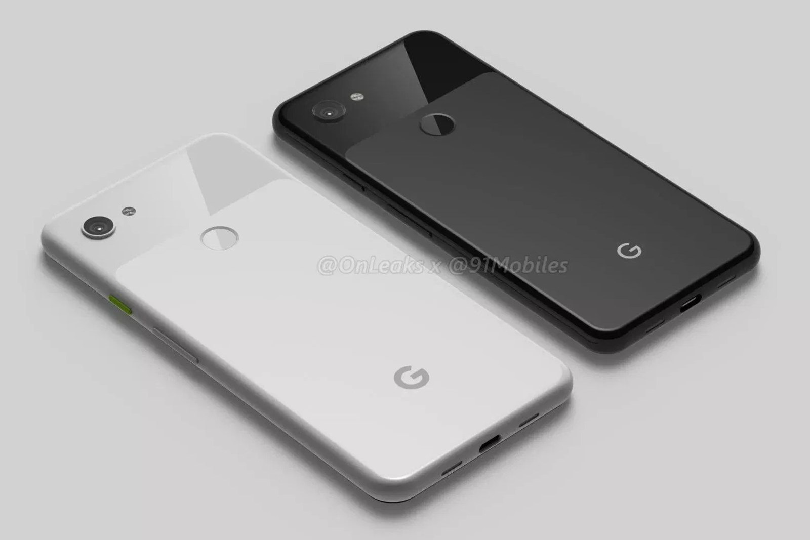 Pixel 3A: Google arbeitet an indirekten Nexus-Nachfolgern