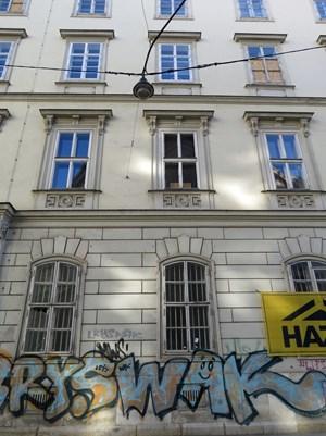 In Wiens Alte Post Soll Neues Leben Einziehen Bauwerke
