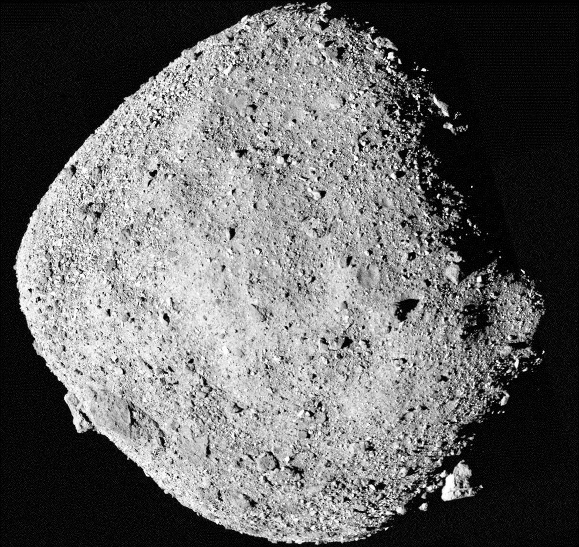Zwei Schutthaufen aus der Frühzeit des Sonnensystems – derStandard.at