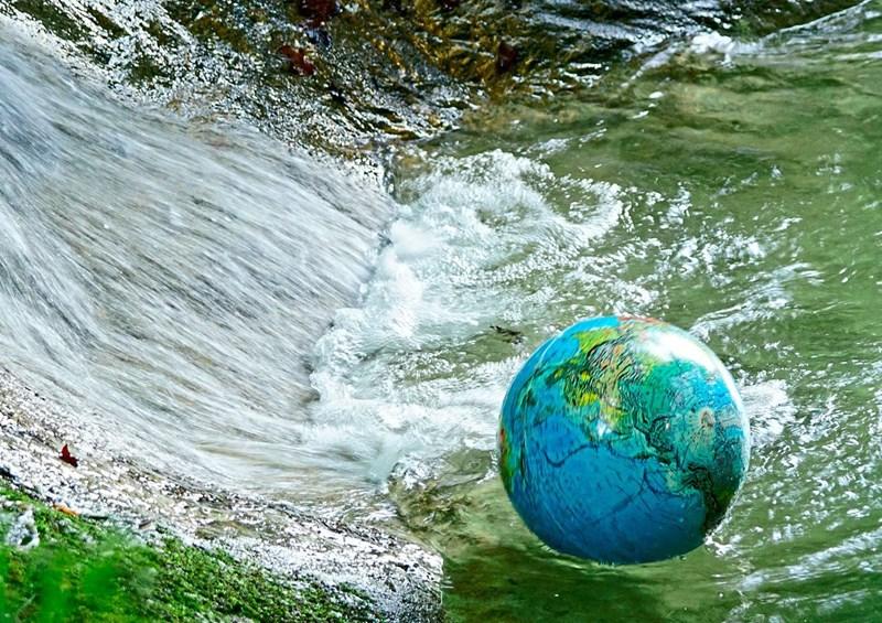 Das Quiz Zum Weltwassertag Testen Sie Ihr Wasserwissen