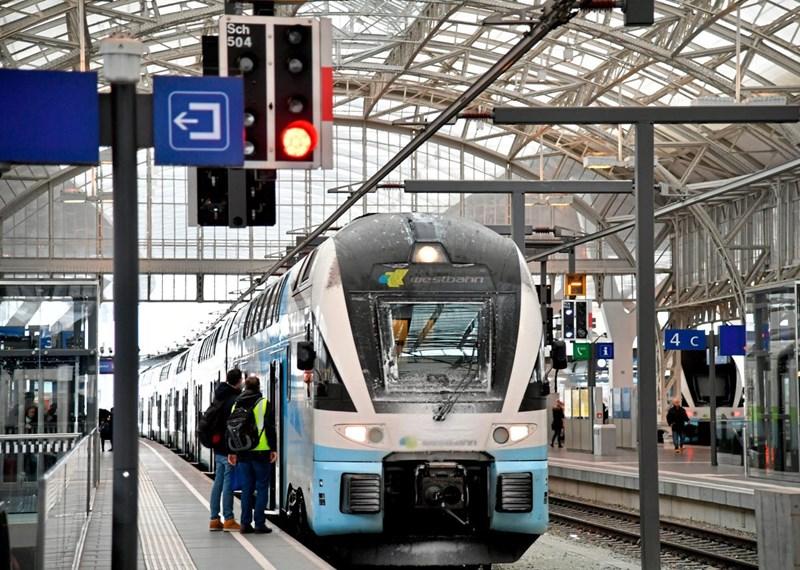 Westbahn Fährt Erst Ab Juni Direkt Nach München