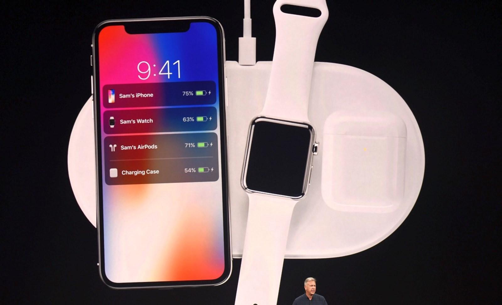 Qualcomm, Leaks und Airpower: Das war Apples furchtbare Woche