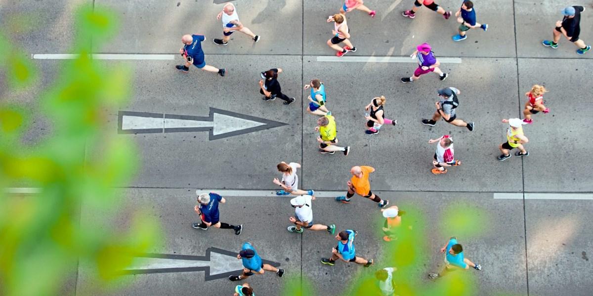 Kurz vor dem Marathon: Was jetzt noch wichtig ist