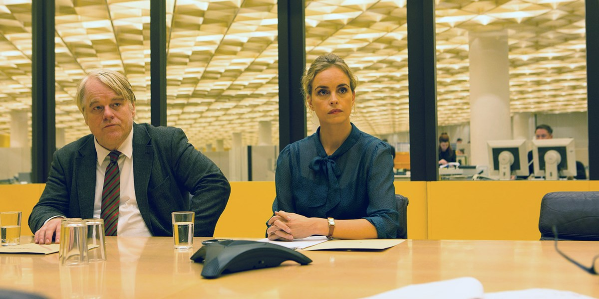 A Most Wanted Man, Burn-out, Israel – TV-Tipps am Mittwoch, 10. April