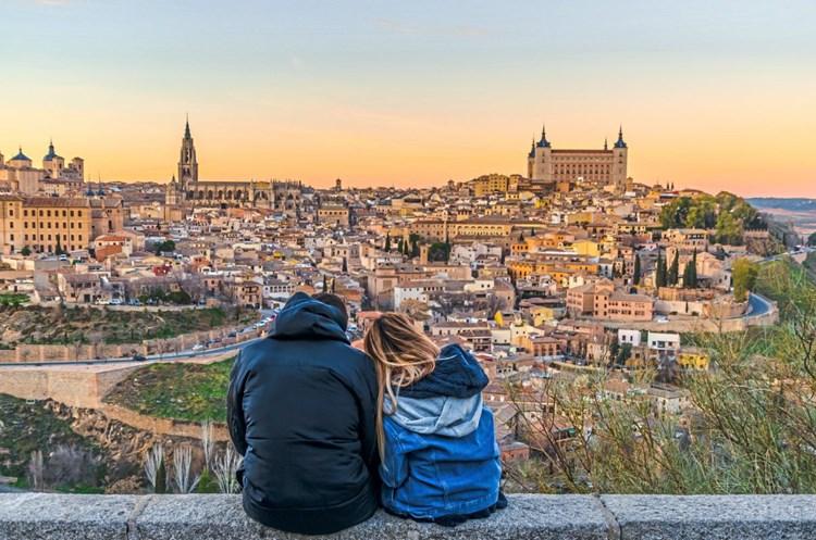 Fünf sehenswerte Altstädte in Europa
