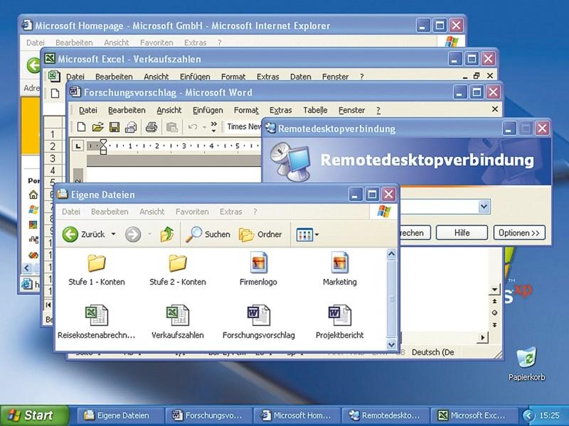 Windows XP: Aus für inoffizielle Updatemöglichkeit
