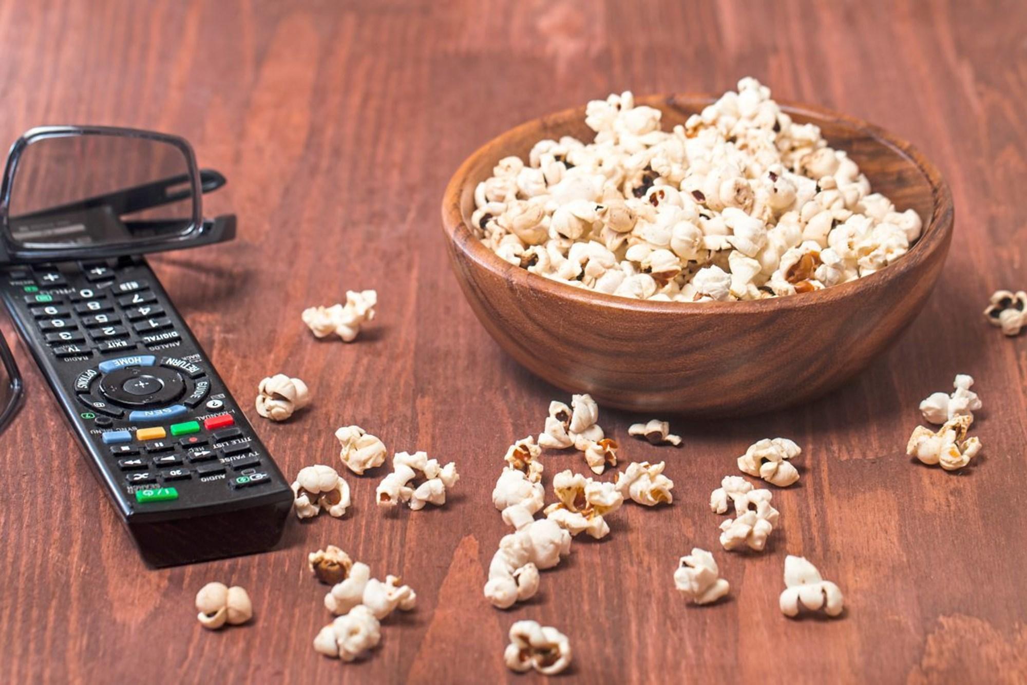 Macht Fernsehen dumm? – derStandard.at