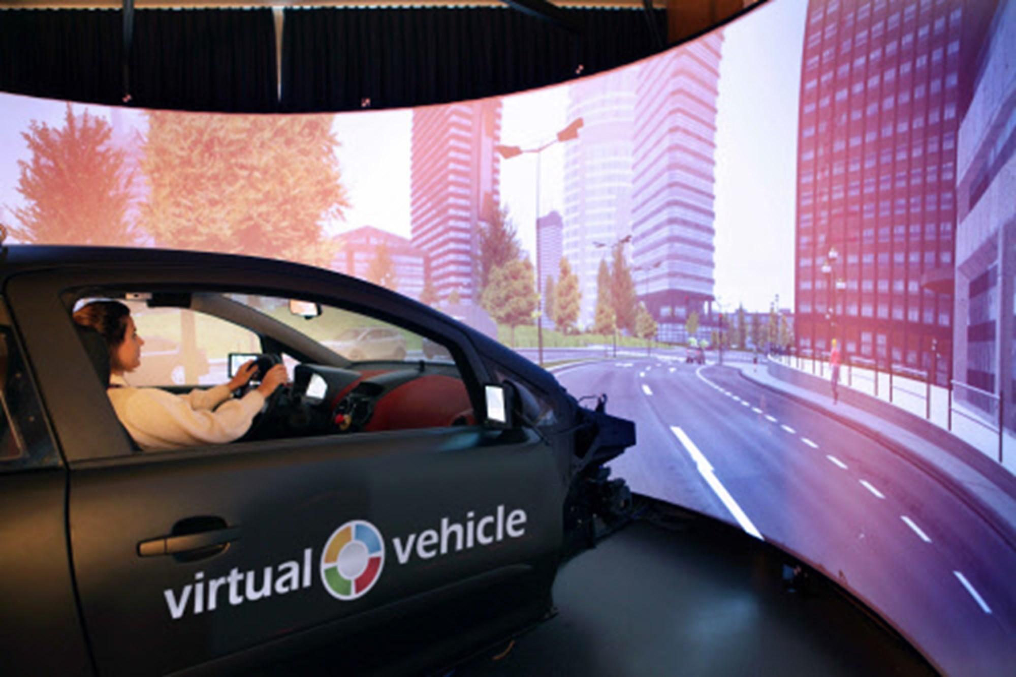 Im Auto der Zukunft wird gelesen, gearbeitet und online eingekauft – derStandard.at