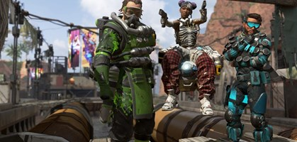 foto: apex legends